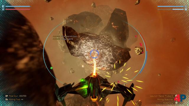 Screenshot - Subdivision Infinity DX (PlayStation4Pro) 92593351