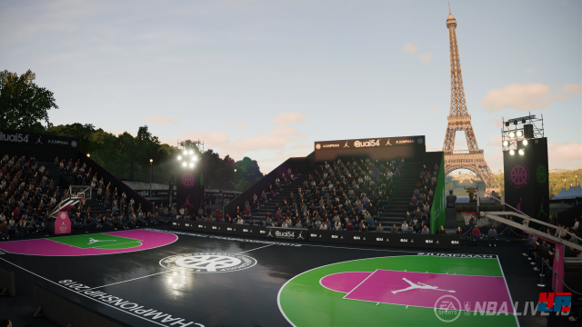 Screenshot - NBA Live 19 (PS4) 92567002