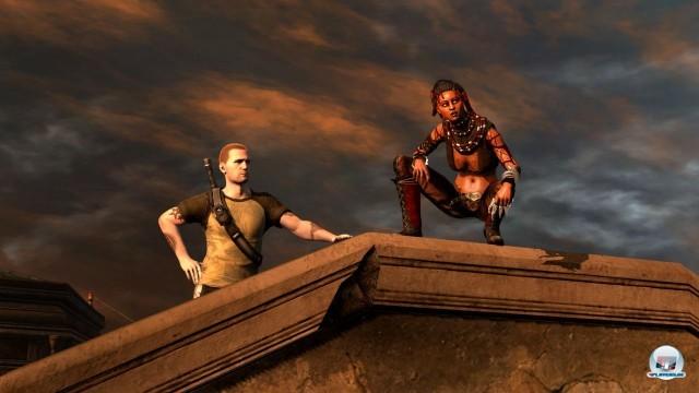 Screenshot - inFamous 2 (PlayStation3) 2226802