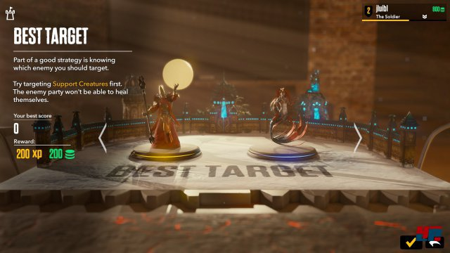Screenshot - Might & Magic Showdown (PC) 92539330
