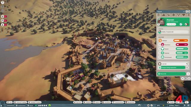 Screenshot - Planet Zoo (PC) 92595457