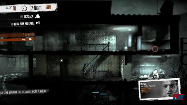Screenshot - This War of Mine: The Little Ones (PlayStation4) 92519345