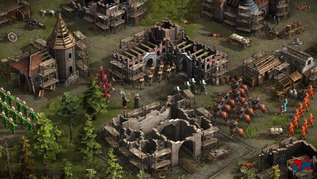 Screenshot - Cossacks 3 (PC) 92533703
