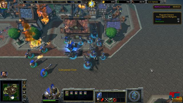 Screenshot - WarCraft 3: Reforged (PC) 92576662