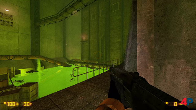 Screenshot - Black Mesa (PC) 92608133