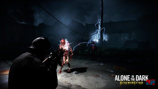 Screenshot - Alone in the Dark: Illumination (PC) 92489567