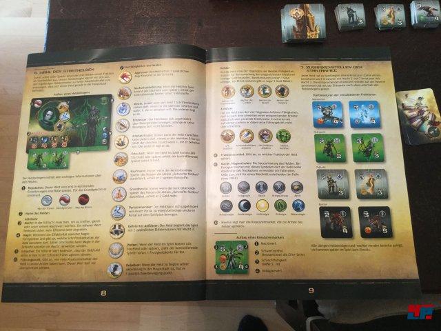 Screenshot - Might & Magic Heroes - Das Brettspiel (Spielkultur) 92498480