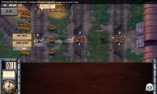 Screenshot - Ironclad Tactics (PC) 92431532