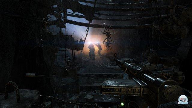 Screenshot - Metro: Last Light (PC) 2263732