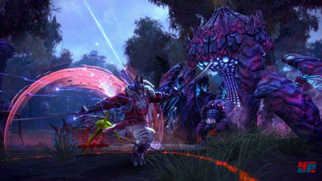 Screenshot - TERA (PS4) 92564161