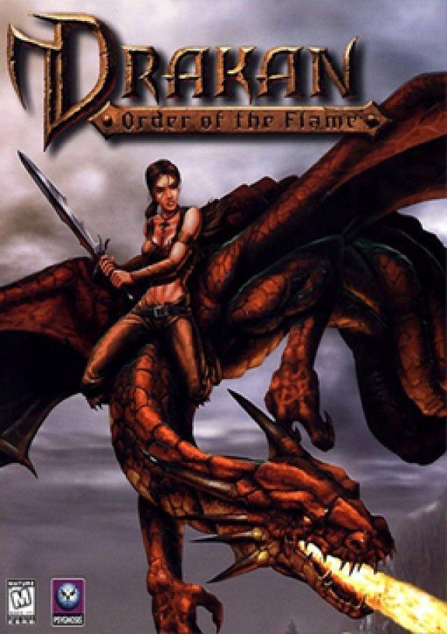 Screenshot - Drakan - Order of the Flame (PC)