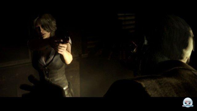 Screenshot - Resident Evil 6 (360) 2311192