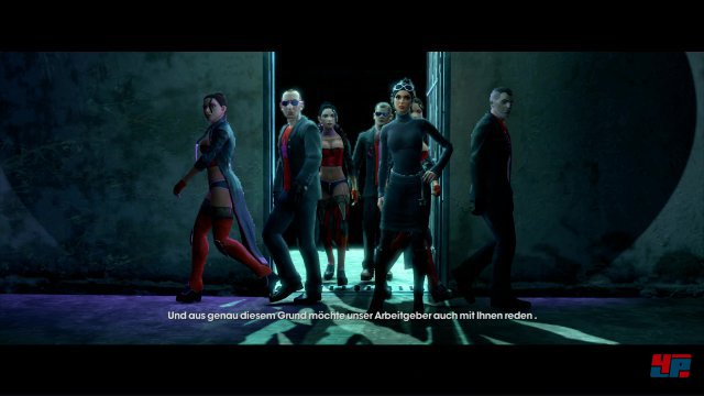 Screenshot - Saints Row: The Third (Switch) 92587678