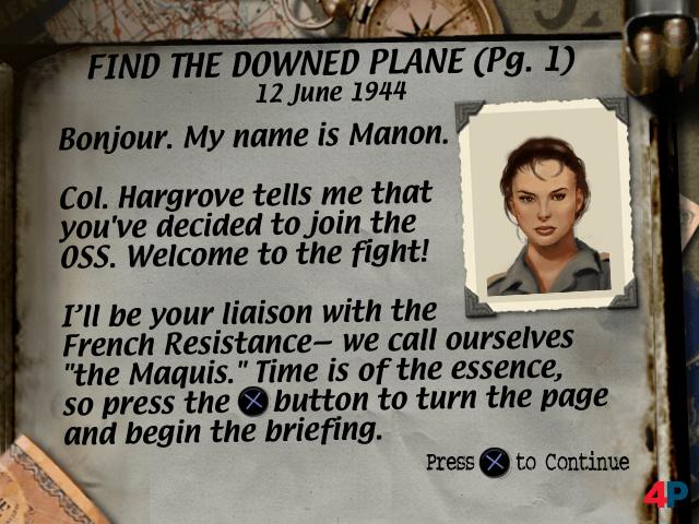 Screenshot - Medal of Honor: Above and Beyond (OculusRift, VirtualReality) 92622440