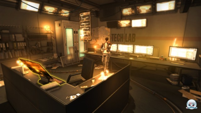Screenshot - Deus Ex: Human Revolution (PC) 2221647
