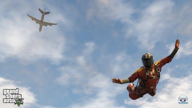 Screenshot - Grand Theft Auto V (360) 92458038