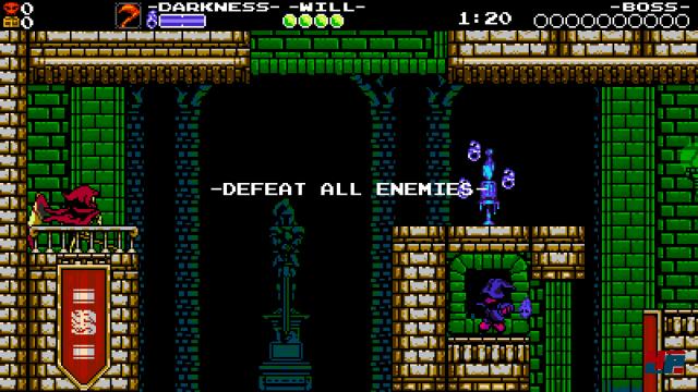 Screenshot - Shovel Knight: Specter of Torment (Linux) 92543202