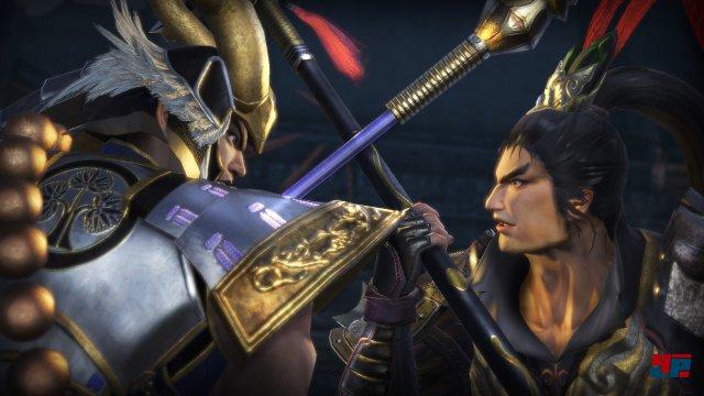 Screenshot - Warriors Orochi 4 (PC) 92576135