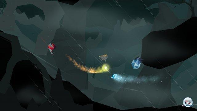 Screenshot - Chasing Aurora (Wii_U) 92419727