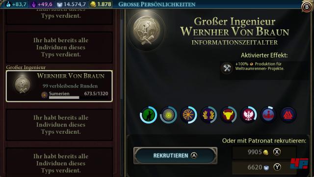 Screenshot - Civilization 6 (Switch) 92578254