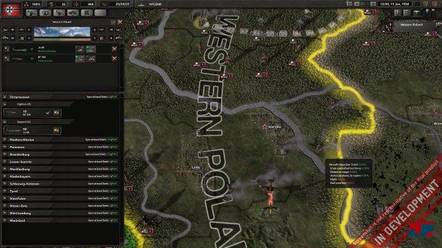Screenshot - Hearts of Iron 4 (PC) 92504261
