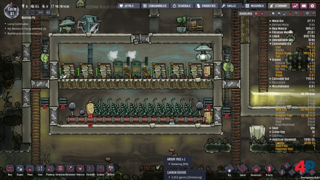 Screenshot - Oxygen Not Included (PC) 92593398
