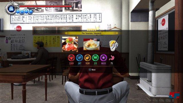 Screenshot - Yakuza 6: The Song of Life (PlayStation4Pro) 92561549
