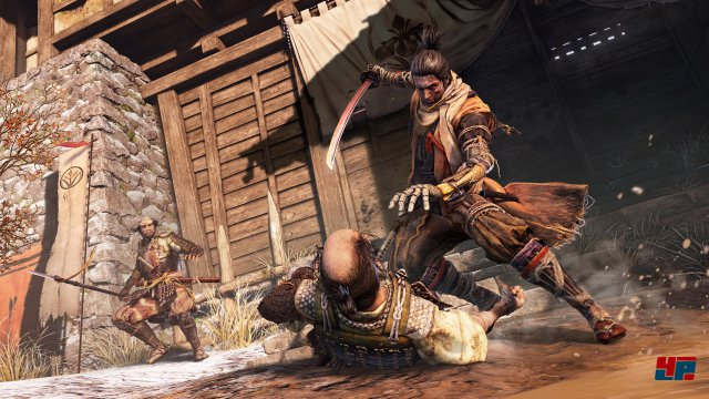 Screenshot - Sekiro: Shadows Die Twice (PC) 92566853