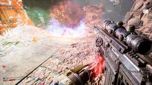 Screenshot - Necromunda: Hired Gun (PC) 92643293