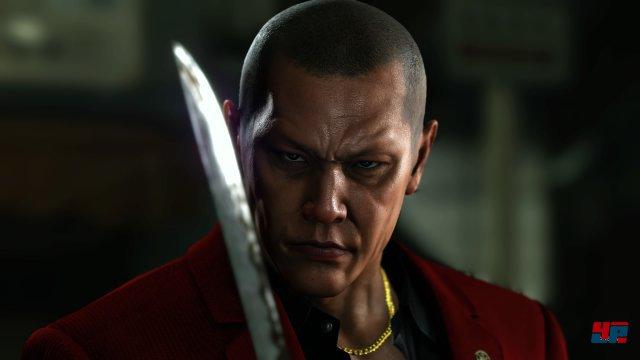 Screenshot - Yakuza 6: The Song of Life (PlayStation4Pro) 92561551