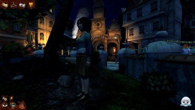 Screenshot - Haunted (PC) 2258657