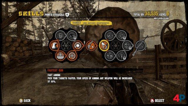 Screenshot - Call of Juarez: Gunslinger (Switch) 92602856