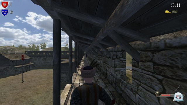Screenshot - Mount & Blade: With Fire and Sword (PC) 2222312