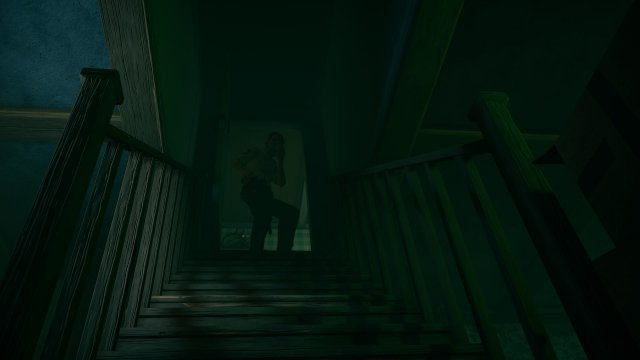 Screenshot - Alfred Hitchcock - Vertigo (PC, PS4, PlayStation5, Switch, One, XboxSeriesX)