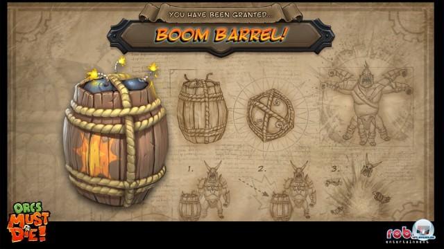 Screenshot - Orcs Must Die! (PC) 2221142