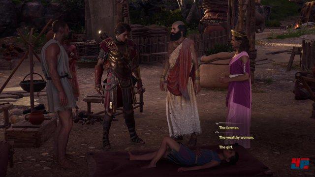 Screenshot - Assassin's Creed Odyssey (XboxOneX) 92574917