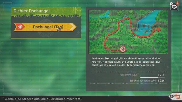 Screenshot - New Pokémon Snap (Switch) 92640661