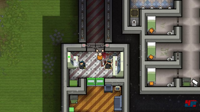 Screenshot - Prison Architect (PS4) 92572883