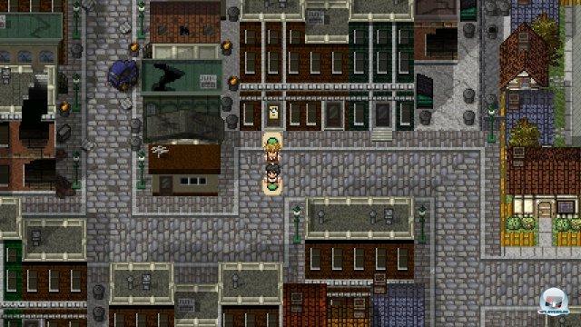 Screenshot - Penny Arcade Adventures: On the Rain-Slick Precipice of Darkness - Episode 3 (360) 2336927