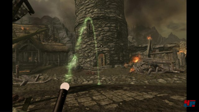 Screenshot - The Elder Scrolls 5: Skyrim VR (PlayStationVR) 92555819