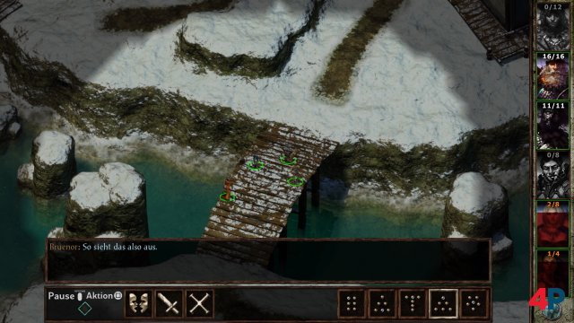 Screenshot - Planescape Torment and Icewind Dale Enhanced Edition (PS4) 92598159