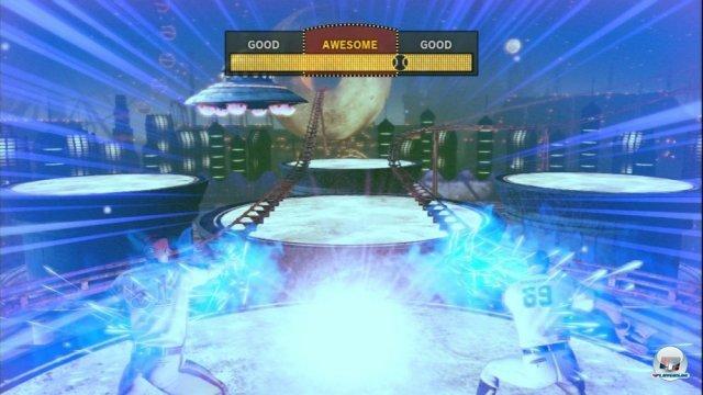 Screenshot - Diabolical Pitch (360) 2343782