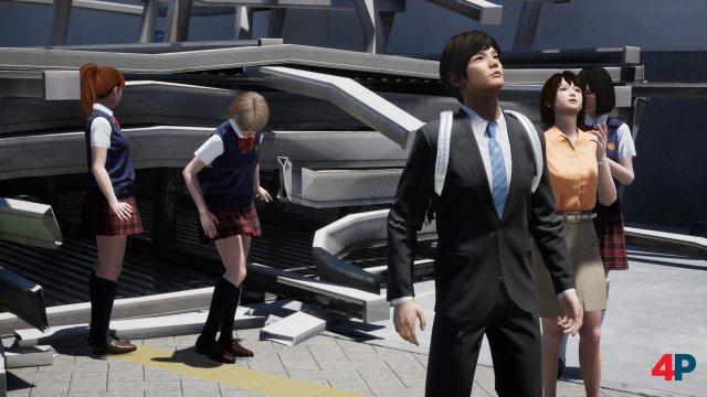 Screenshot - Disaster Report 4: Summer Memories (PS4) 92610063