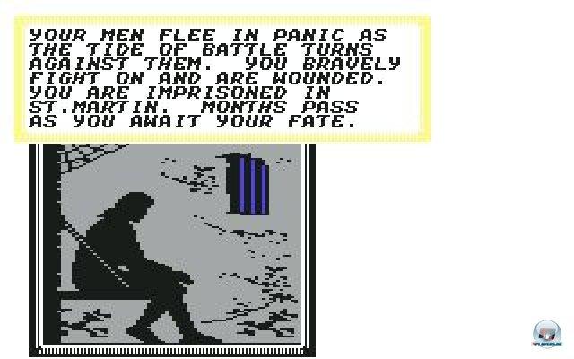 Screenshot - Sid Meier's Pirates! (iPad) 92464529