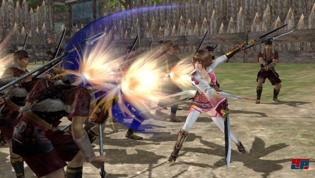 Screenshot - Samurai Warriors: Chronicles 3 (PS_Vita) 92506535