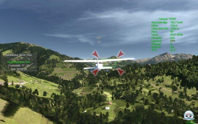 Screenshot - Aerofly FS (PC) 2349472