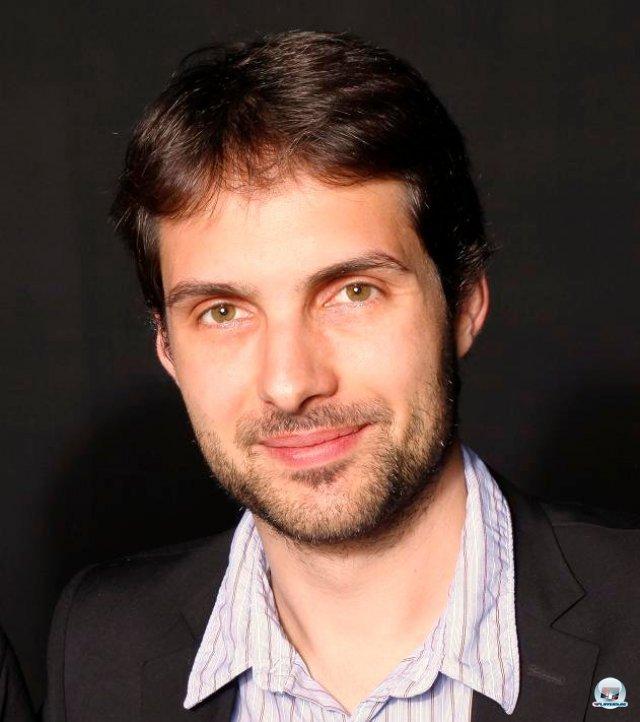 Schrieb schon für Alone in the Dark und Obscure Musik: Der französische Komponist Olivier Deriviere.