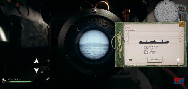 Screenshot - UBOAT (PC)
