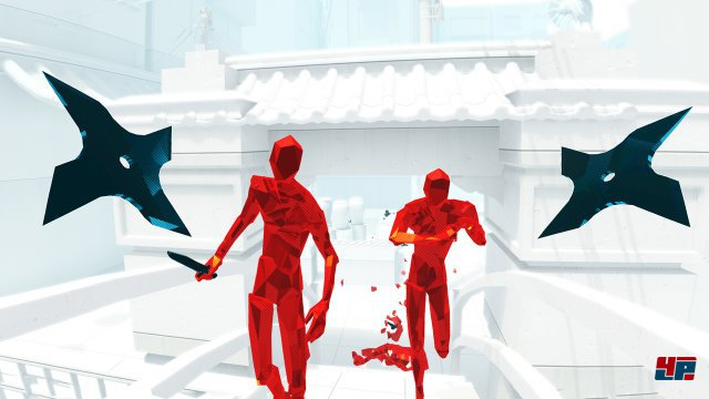 Screenshot - SUPERHOT VR (HTCVive)