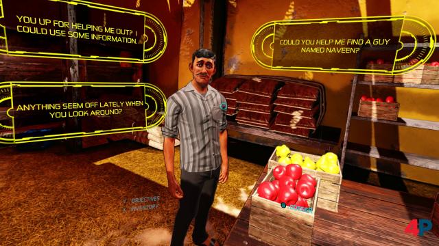 Screenshot - Defector (OculusRift) 92592625